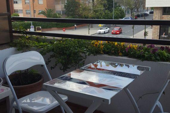 Yaw gestión alquiler turístico Sevilla