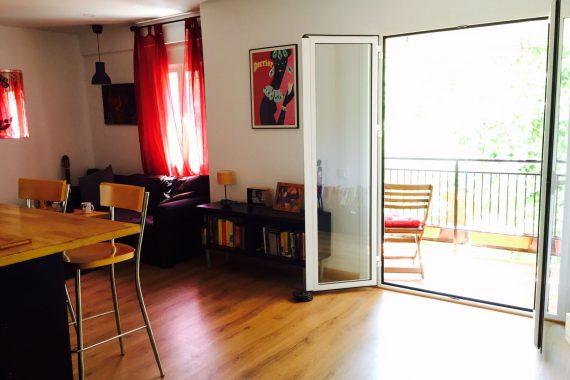 Yaw Sevilla apartamento en Triana